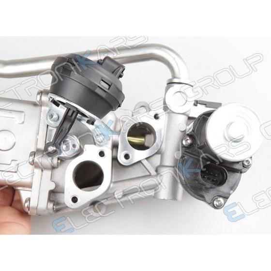 EGR Valve 1.2TDI 1.6TDI AUDI SEAT SKODA Y VW 03L131512AN 03L131512AS