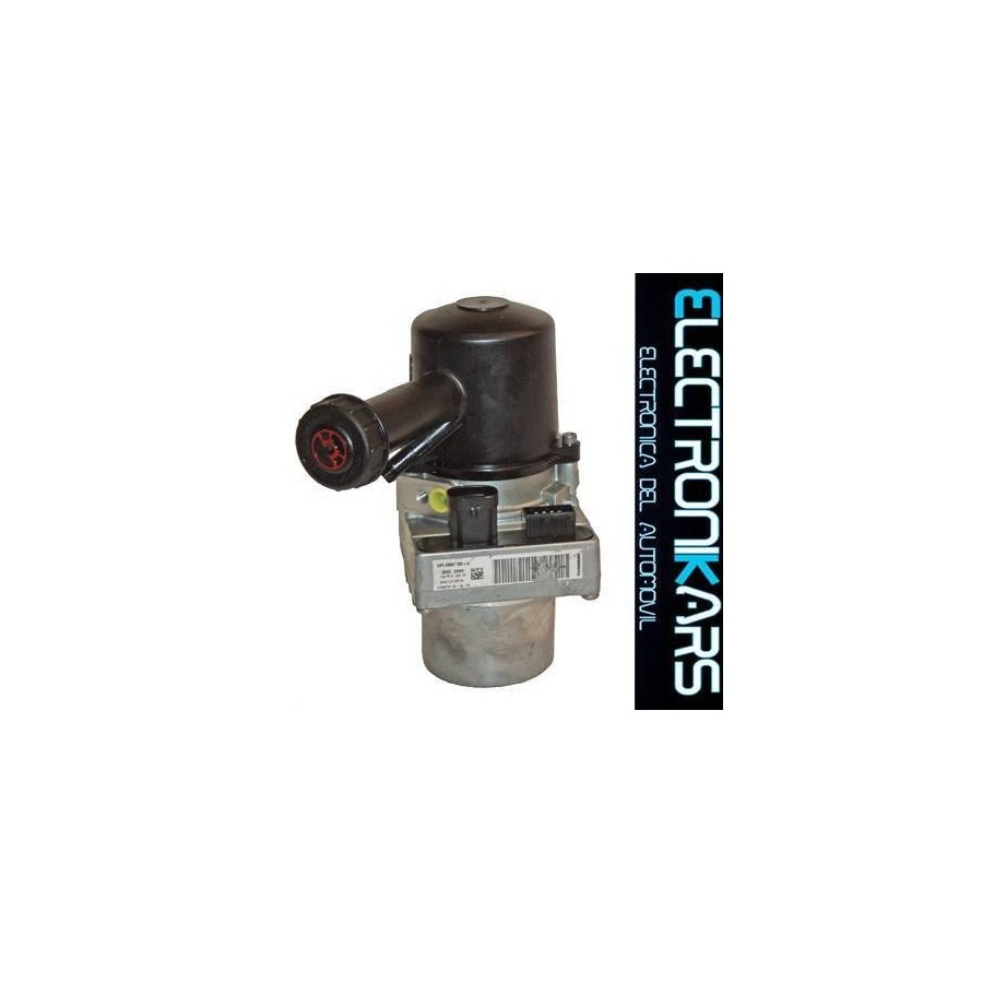 Peugeot 407 Power steering pump