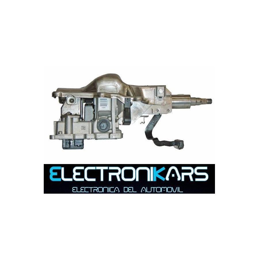 LANCIA DELTA Power steering column