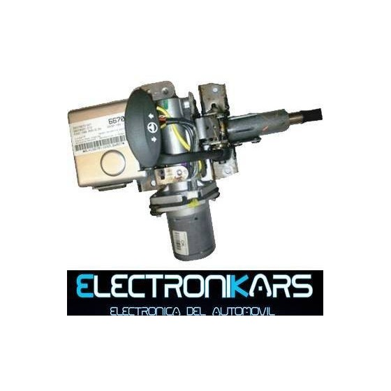 FIAT PUNTO (188) Power steering column