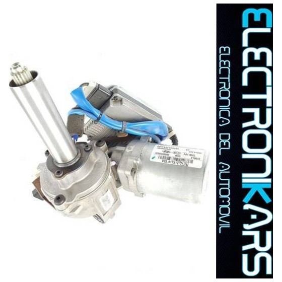 HYUNDAI SANTA FE Power steering column